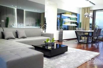 Bán gấp căn hộ Grand View C vong cung Phú Mỹ Hưng, Quận 7, DT 170m2, giá rẻ 7 tỷ. LH: 0918 78 6168