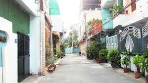 Chính chủ bán nhà HXH 4m đường Bùi Đình Túy, P12, Bình Thạnh 4 x 15m CN 60m2 giá 6tỷ4 TL