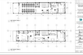 Bán 120m2 đất trung tâm TP. Nha Trang tiện xây KS, căn hộ cho thuê. Giá chỉ 18,6 tỷ