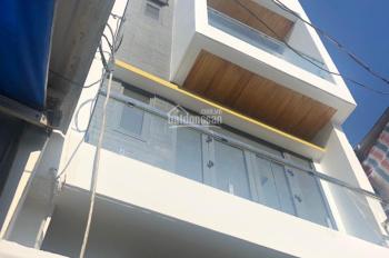 Chính chủ bán nhà hẻm 5m Đỗ Thừa Luông, P. Tân Quý, Q. Tân Phú, 4x12m gồm 2 lầu ST mới xây 100%