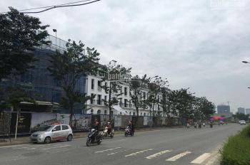 Bán biệt thự Embassy Garden mặt đường Nguyễn Văn Huyên