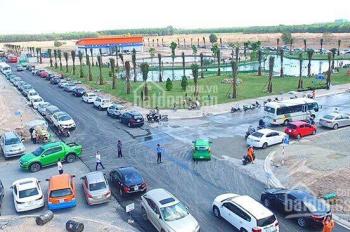Mega City 2 đất nền Nhơn Trạch cơ hội đầu tư cầu Quận 9, Vành Đai 3 chỉ 700tr/nền, LH 0907968500