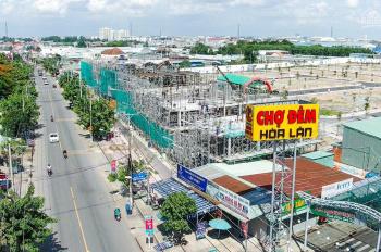 0944 91 9944 Lộc Phát Residence giá chỉ 1,98 tỷ. Mặt tiền đường 22/12 - 2 chợ lớn nhất Thuận An