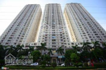 Bán căn hộ full nội thất, tầng trung CT4B Xa La Hà Đông. DT: 70m2, 2 ngủ, SĐCC. Liên hệ: 0967766892