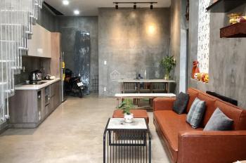 Cho thuê nhà mặt tiền nguyên căn Bùi Thị Xuân, phường Bến Thành, Quận 1. 4x20m, 4 lầu, giá 100tr