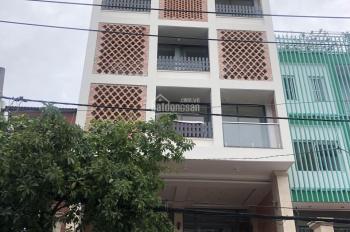 Cho thuê 3 văn phòng và tầng trệt tòa nhà Sunlight House, KP2, Tân Phú, Q7 - 220.000đ/m2/tháng