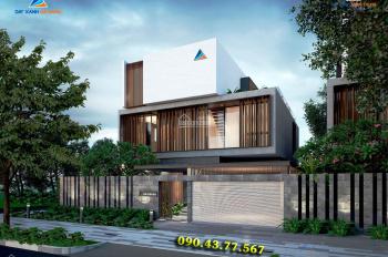 Hoang mang về đất nền, nhà đầu tư tìm đến BĐS cao cấp, One River Villas Đà Nẵng