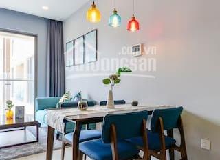 Cho thuê căn hộ The Gold View 1 - 3PN giá rẻ nhất cho khách hàng thân yêu, Trọng Tình 0911480880