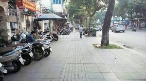 Sang nhượng cửa hàng phố Tây Sơn, Đống Đa 45m2, mặt tiền 4.5m