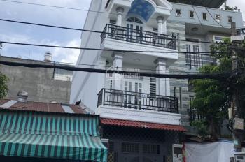 Bán nhà MTKD Trần Quang Cơ, DT: 4 x 17m, KC: 3 lầu, giá: 8.95 tỷ