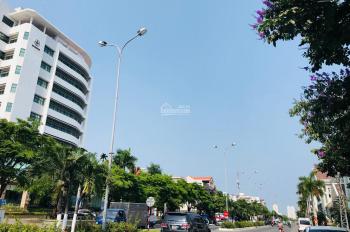 Chính chủ cho thuê nhà 4 tầng, MT kinh doanh Nguyễn Hữu Thọ, Đà Nẵng