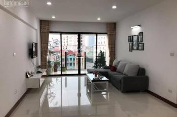 Cho thuê căn hộ chung cư Vimeco Nguyễn Chánh 2 ngủ, đủ đồ, giá 12 triệu/th. LH: 0979.460.088
