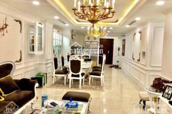 Cho thuê căn hộ chung cư Home City - giá 13 triệu/th, đủ đồ. LH 09678.05798