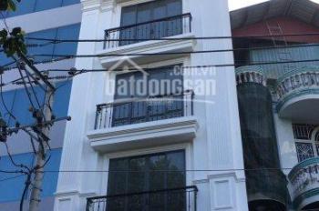 CC bán tòa nhà VP mặt tiền Yên Thế, sân bay Tân Sơn Nhất, DT: 5.5x24m 1 hầm + 5L - mới XD