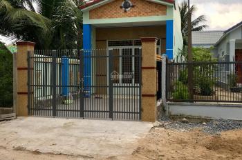 Cho thuê nhà nguyên căn thành phố Bến Tre, mặt tiền ngã tư Tuần Đậu