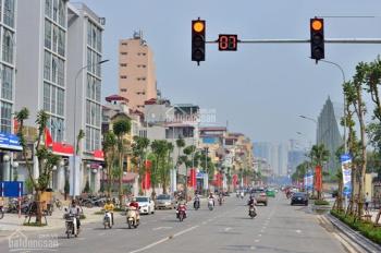Bán nhà MP Trần Nguyên Đán - Lê Trọng Tấn - gần Vành Đai 2.5 kinh doanh đỉnh, DT 60m2, hơn 13 tỷ