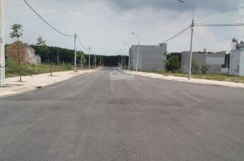 Chính chủ cần bán nền đất sổ hồng thổ cư trong khu dân cư Lavender Thạnh Phú, giá 830 triệu/90m2