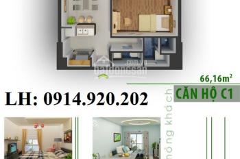 Chuyên ký gửi mua bán căn hộ Phố Đông Hoa Sen, Quận 9, vị trí căn hộ đẹp