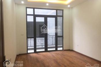 Chính chủ bán nhà riêng ngõ 68 Triều Khúc, 36m2, 4 tầng, MT 4.6m tầng ngõ thông, giá 2.5 tỷ