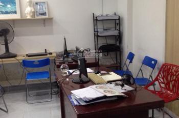 Cho thuê văn phòng phố Trần Thái Tông - 3 tr/th trọn gói