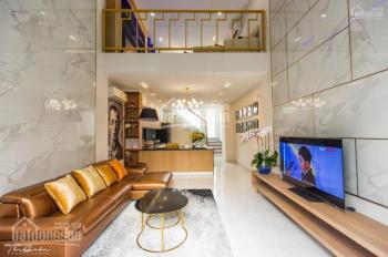 Mua nhà tặng vàng trị giá 36tr giá tốt nhất khu vực Bùi Tư Toàn Bình Tân DT 260m2 sổ hồng chính chủ