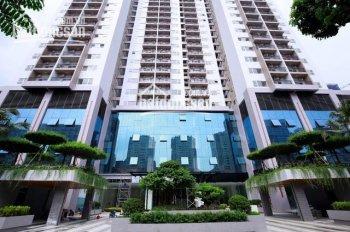 Cho thuê 1000m2 tầng 2 tổ hợp Hapulico Thanh Xuân, giá thuê 323.960 đ/m2/th, đã có VAT và dịch vụ
