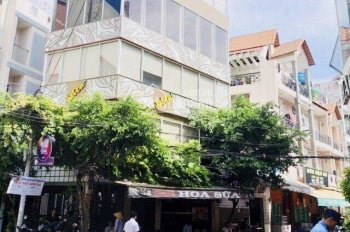 Chính chủ cần bán gấp góc 2MT Nguyễn Du, phường 7. Gò Vấp. 5.5x10m, 1 trệt mới, giá 7.6 tỷ TL