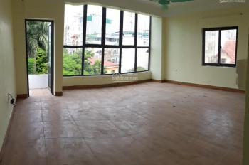 Cho thuê căn hộ mini, văn phòng mới xây ở Mễ Trì Hạ, giờ giấc tự do