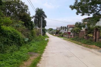 Nhà xưởng đầu tư cơ bản tại Xã Hòa Sơn, H. Lương Sơn cách TT Xuân Mai, QL6 gần 1km, cách HN 35km