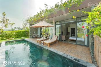Bảng giá biệt thự Legend Flamingo Đại Lải - chia sẻ ngay lợi nhuận 80%/20% - resort top 10 thế giới