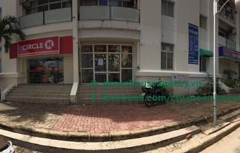 Cần cho thuê shop Mỹ Phước mặt tiền Phạm Thái Bường kế góc Nguyễn Bình, Phú Mỹ Hưng giá tốt
