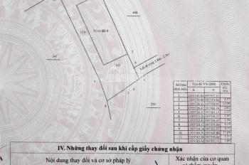 Bán 180 m2 đất có xưởng đẹp, Phú Trung, Vĩnh Thạnh, Nha Trang, cách đường 23/10 khoảng 50m, SĐCC