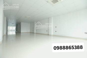 Chính chủ cho thuê cửa hàng 541 Vũ Tông Phan, Thanh Xuân, 140m2, showroom, nha khoa, spa