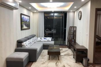 Chính chủ cần bán căn hộ số 02 tòa N01T5 full đồ, chưa ở, view hồ điều hoà