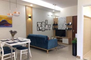 Cho thuê căn hộ Tresor DT 75m2, full nội thất, chỉ 20 tr/th, 2PN 2WC view đẹp. LH Vân 0909 943 694