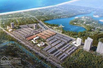 Chính chủ bán hơn 30 lô đất đẹp giá bình dân từ 1,7 ty thuộc khu đô thị mới Lakeside, Homeland