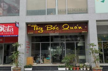 Cho Thuê Tầng 1 Shophouse 02 Khu Đô Thị Anland Nam Cường. Liên Hệ: 0983682286 (Tuấn Anh)