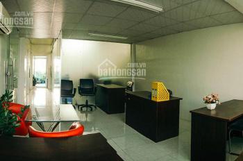 Cho thuê văn phòng đã setup đầy đủ bàn ghế tại Quận Bình Thạnh. LH 0981291039 - Ms. Nhung