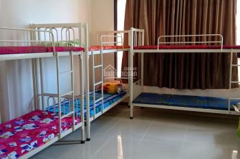 Phòng ở ghép đầy đủ tiện ích có điều hòa cho nam trong căn hộ Đức Khải 1.4tr/tháng, LH 0903758676