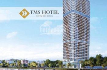Chính chủ gửi bán gấp căn hộ TMS Quy Nhơn, giá rẻ hơn CĐT 600tr, chỉ 1,6 tỷ/căn. LH 0973 610 214