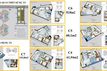 Bán căn hộ chung cư giá rẻ 10.9tr/m2 Bộ tư lệnh Thủ đô CT1 Yên Nghĩa - Quận Hà Đông - Hà Nội