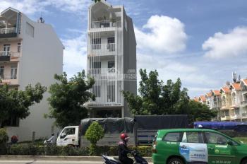 Cho thuê nhà nguyên căn có thang máy MT Nguyễn Thị Thập KDC Him Lam giá 68tr/th. LH: 0938294525