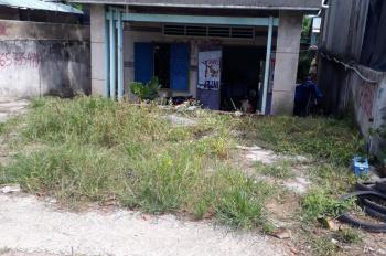 Bán đất mặt tiền Quốc Lộ 13, Lai Hưng, Bàu Bàng