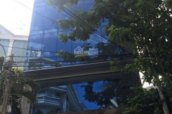 Building mới 100% Q. Tân Bình, 2 hầm + 6 lầu, 1450m2, 320triệu/tháng TL