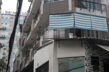 Bán gấp nhà vị trí cực đẹp 2MT Phạm Viết Chánh, P19, Bình Thạnh 4x18m, 3 lầu giá 14.5 tỷ