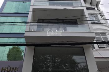 Cho thuê căn hộ dịch vụ mặt tiền quận 10 giá từ  6 triệu (0948239119)
