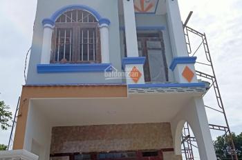Bán nhà mới xây thiết kế đẹp cách đường cao tốc 300m, 64m2, thổ cư 100% ngay Huỳnh Văn Lũy, Phú Lợi