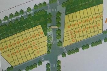 Định cư nước ngoài bán đất mặt tiền Trường Lưu, Q. 9, vị trí đẹp kết nối Vành Đai 3, 0936441123