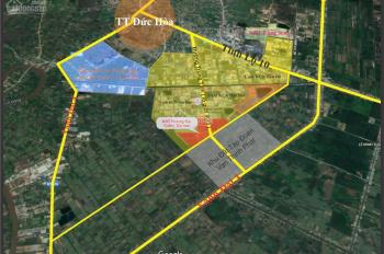 Bán 2 lô đất LK đối diện công viên siêu dự án Galaxy Hải Sơn, SHR pháp lý tốt. Gọi CĐT 0902 635 172