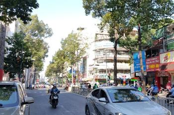 Bán nhà mặt tiền đường An Dương Vương, P. 3, Q. 5, DT: 4.2 x 14m, 3 lầu, giá 28 tỷ